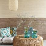Decoria - eijffinger - Natural Wallcoverings