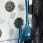 Decoria Villa Nova Tiku Wallcoverings