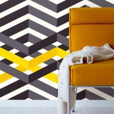 Decoria - eijffinger - Stripes only