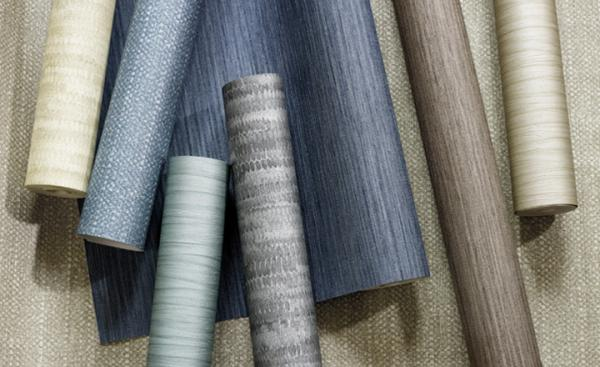 Impressions wallcoverings